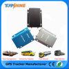 Système de suivi gratuit Capteur de température Déverrouillage de verrouillage Véhicule GPS Tracker