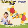 Sale quente Plastic Educational Building Toy para Kids