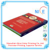 Supreme Quality Case Bound Book/ China Supplier Hard Cover Children Book Board Book Catalog Brochure