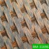 Material de mimbre sintetizado caliente Bm-31696 de Saleing