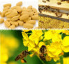 100% Nature Rape Bee Pollen Chewable, cadeau de la nature, Pure Nutrition Naturelle Treasure, Pure Natural Drug Treasure, Prostate Disease Killer, Prolong Life, Health Food