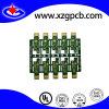 Circuito del PWB della barretta dell'oro di Fr4 Tg150 per il USB