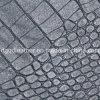 Cuoio del PVC di disegno di modo (QDL-51458)
