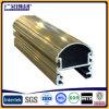 Precio de perfiles de aluminio de color oro Industriales