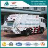 De Vrachtwagen van de Collector van het Afval van de Compressie van Sinotruk HOWO 4X2