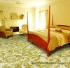 100% PP Bcfの熱セットのウィルトンのホテルの床のカーペット