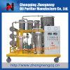 Unidade de purificação de óleo de lubrificação vácuo Tya-I Series / Unidade de purificação de óleo hidráulico