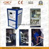 Refrigeratore di acqua raffreddato aria con il serbatoio dell'acciaio inossidabile