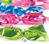 Pet metalizado Twist 23mic para paquete de caramelos