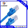 RJ45 Connector를 가진 Cat5e UTP STP Patch Cord Stranded Cable