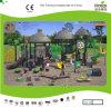 Speelplaats van de Middelgrote Voorhistorische Kinderen Van uitstekende kwaliteit van de Reeks van Kaiqi de Openlucht (KQ35001A)