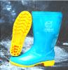 Gaine de pluie de PVC de jardin de femmes de gaines de pluie de mode
