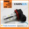 Высокая мощность автомобиля авто день работает светодиодные лампы противотуманных фар H8 30W