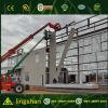 Los surtidores de China modificaron el edificio del almacén para requisitos particulares de la estructura de acero del bajo costo