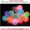 大きいチェリーの球LEDストリングライト