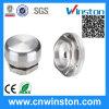 Compensación de presión Tipo fuelle de acero inoxidable el tapón de ventilación con CE