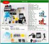 2台の機械の安く全面的な入れ墨キットは26部分をセット電源