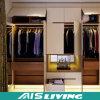 옷장 공간에 있는 주문 도보는 저장한다 옷장 (AIS-W95)를