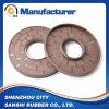 Tg-Typ Gummiöldichtungen für Industriewerte