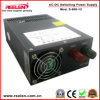 12V 50A 600W Schaltungs-Stromversorgungen-Cer RoHS Bescheinigung S-600-12