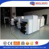 最も普及した空港使用X光線の手荷物のスキャンナーAT10080のX線のスクリーニングシステム