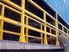Het Traliewerk van de veiligheid & de Barrières van de Veiligheid, de Leuningen Handrailing & GRP van de Glasvezel; Omheining; Wacht