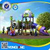 Amusement ChildrenのためのYl-C039 Eco Friendly Outdoor Playground Kids Games
