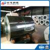 Revêtement de zinc laminé à chaud en acier galvanisé les bobines de bandes en acier GI