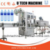De Fles van het water krimpt de Machine van de Etikettering van de Koker (ut-100)