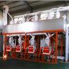 De Installatie van de Machine van de Korenmolen van Spaanse pepers