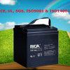 Elektronik Power Supply 6V Sealed Lead Acid Battery