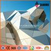 고품질 비바람에 견디는 Unbreakble 외부 벽 위원회 알루미늄
