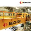 Керн нуклона двойной подкрановая балка моста для тяжелого режима работы крана для металлургической промышленности с подъемной балки