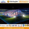 Large Events를 위한 50*100m Tesioned Frame Structure Tent Event Tent