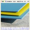 Strato vuoto ondulato dello strato pp di Coroplast 4mm pp