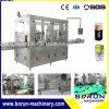 Máquina de conservação de alumínio para suco