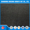 2mtr x 50mtr Black Shade Debris Construction Net
