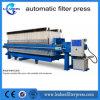 Máquina de secagem do tratamento da lama da alta qualidade para a venda