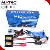 12V/24V BALASTRO DA LÂMPADA DE LUZ de Substituição de Kit HID Xenon 35W/55W/75W/100W para atendimento automático