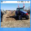 155 CV uso agropecuario de 4 ruedas motrices de la granja/Motor Deutz/Yto/Jardín Pequeño tractor compacto/