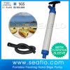 Bombas manuais do Pistão Sfph Seaflo-H950-01 Plastic