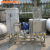 Uht inoxidable Sterilizer de Steel Tubular con Pump