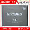 Ricevente satellite Digital Skybox F4