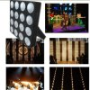 16 9W Matrix Beam Event LED Effect Lighting