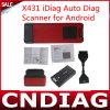 100% первоначально X431 Idiag Auto Diag Scanner для Android/Ios