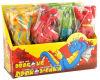 연약한 사탕 Lollipop/Jelly 대중 음악