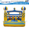 China Professional PVC inflável Bouncer Castle (HD-9907)