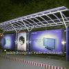 Bus Stop Publicidad Cajas de luz