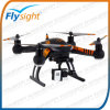 Flysight emballant les bourdons combinés de RC