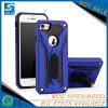 더하기 iPhone 7/7를 위한 Kickstand를 가진 새로운 내진성 전화 상자